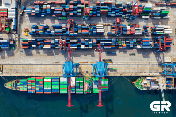 transport de marchandise europe maroc