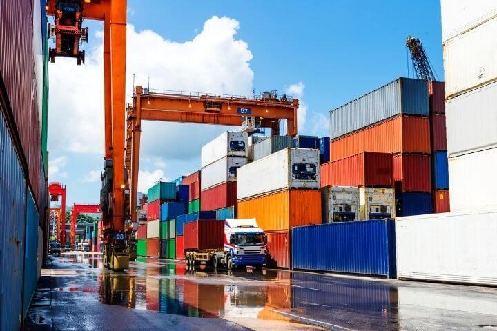 douane import export